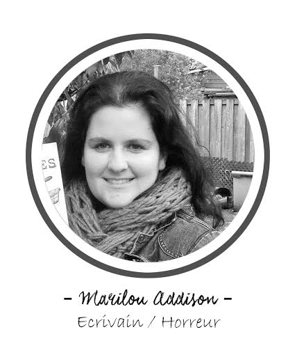 Entrevue Marilou Addison Cobayes Anita Le Patelinant